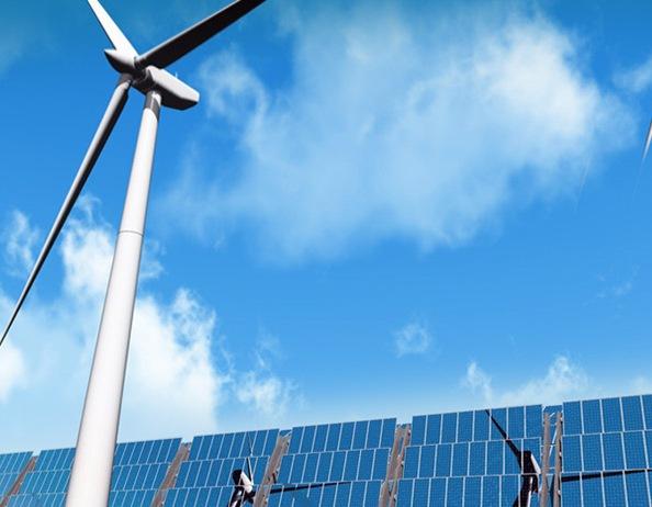 Fornybar energi – nå skjerdet!