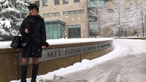 Våren 2016 på MIT – Erfaringer fra en MTMstudent