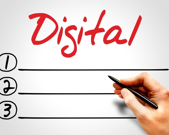 Digital revolusjon – Slapp av! Vi blir ikke arbeidslaus med detførste