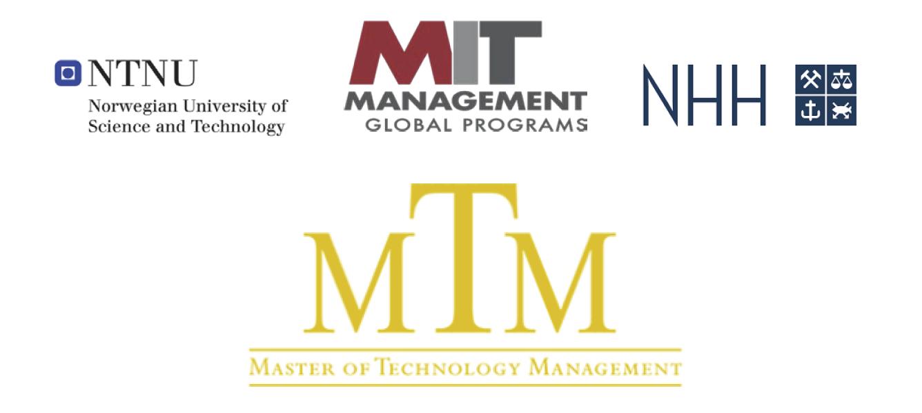 Seminar logos without heading